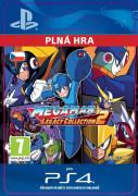 ESD SK PS4 - Mega Man Legacy Collection 2 (Kód na stiahnutie)