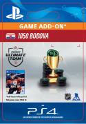 ESD SK PS4 - 1050 NHL 18 Points Pack (Kód na stiahnutie)
