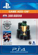 ESD SK PS4 - 2800 NHL 18 Points Pack (Kód na stiahnutie)