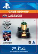 ESD SK PS4 - 2200 NHL 18 Points Pack (Kód na stiahnutie) PS4