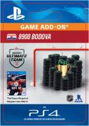 ESD SK PS4 - 8900 NHL 18 Points Pack (Kód na stiahnutie) PS4