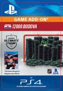ESD SK PS4 - 12000 NHL 18 Points Pack (Kód na stiahnutie)