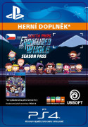 ESD SK PS4 - South Park™: The Fractured but Whole™ - SEASON PASS (Kód na stiahnutie)