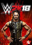 ESD SK PS4 - WWE 2K18 Season Pass (Kód na stiahnutie)