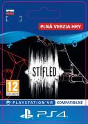 ESD SK PS4 - Stifled (Kód na stiahnutie)
