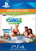 ESD SK PS4 - The Sims™ 4 Perfect Patio Stuff (Kód na stiahnutie) PS4
