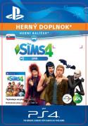 ESD SK PS4 - The Sims™ 4 Vampires (Kód na stiahnutie)