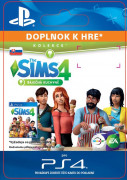 ESD SK PS4 - The Sims™ 4 Cool Kitchen Stuff (Kód na stiahnutie) PS4