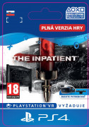 ESD SK PS4 - The Inpatient (24.1.2018) (Kód na stiahnutie) PS4