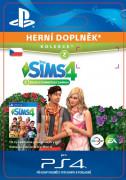ESD SK PS4 - The Sims™ 4 Romantic Garden Stuff (Kód na stiahnutie)