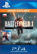 ESD SK PS4 - Battlefield™ 1 Turning Tides (13.2.) (Kód na stiahnutie) PS4