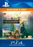 ESD SK PS4 - Ni no Kuni™ II: Revenant Kingdom - Season Pass (Kód na stiahnutie) PS4