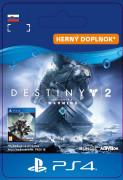 ESD SK PS4 - Destiny 2 - Expansion II: Warmind 8.5 (Kód na stiahnutie)