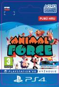 ESD SK PS4 - Animal Force (Kód na stiahnutie)