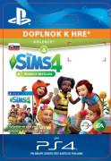 ESD SK PS4 - The Sims™ 4 Toddler Stuff (Kód na stiahnutie) PS4