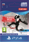 ESD SK PS4 - Salary Man Escape (Kód na stiahnutie)