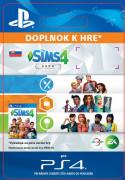 ESD SK PS4 - The Sims™ 4 Cats & Dogs (Kód na stiahnutie)