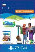 ESD SK PS4 - The Sims™ 4 Laundry Day Stuff (Kód na stiahnutie)