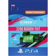 ESD SK PS4 -  2200 FIFA 19 Points Pack (Kód na stiahnutie) PS4