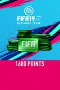 ESD SK PS4 - 1600 FIFA 19 Points Pack (Kód na stiahnutie) PS4