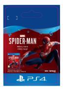 ESD SK PS4 -  Marvel's Spider-Man: The City that Never Sleeps (Kód na stiahnutie) PS4