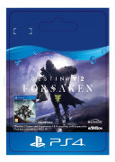ESD SK PS4 -  Destiny 2: Forsaken (Kód na stiahnutie)