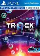 ESD SK PS4 -  Track Lab™ (Kód na stiahnutie)