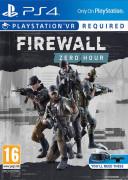 ESD SK PS4 -  Firewall Zero Hour™ (Kód na stiahnutie) PS4