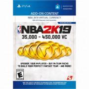 ESD SK PS4 -  35,000 VC (Kód na stiahnutie) PS4