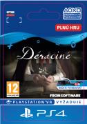 ESD SK PS4 -  Déraciné (Kód na stiahnutie)