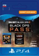 ESD SK PS4 -  COD:BlackOps4-BlackOps Pass (Kód na stiahnutie)