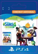 ESD SK PS4 -  The Sims™ 4 Spooky Stuff (Kód na stiahnutie)
