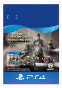 ESD SK PS4 -  For Honor Marching Fire Expansion (Kód na stiahnutie)