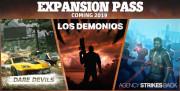 ESD SK PS4 - Just Cause 4 - Expansion Pass (Kód na stiahnutie)