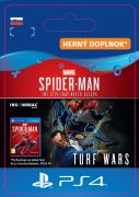 ESD SK PS4 - Marvel's Spider-Man: Turf Wars (Kód na stiahnutie)