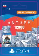 ESD SK PS4 - Anthem™ 12000 Shards Pack (Kód
