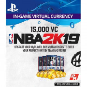 ESD SK PS4 -  15,000 VC (Kód na stiahnutie)