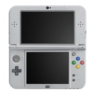 New Nintendo 3DS XL (SNES Edition) 3DS