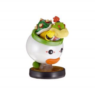 Amiibo Bowser Jr. Super Smash Bros. Collection Darčeky