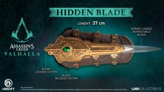 Assassin's Creed Valhalla - Hidden Blade Darčeky