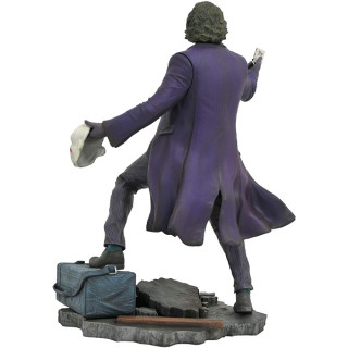 DC Gallery - Batman Dark Knight - Joker PVC Socha (23cm) (NOV182293) Darčeky