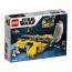 LEGO Star Wars Anakinova jediská stíhačka (75281) thumbnail