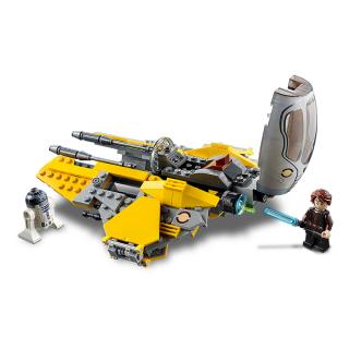 LEGO Star Wars Anakinova jediská stíhačka (75281) Darčeky