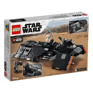LEGO Star Wars Prepravná loď rytierov z Renu (75284) Darčeky