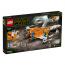 LEGO Star Wars Stíhačka X-wing Poea Damerona (75273) thumbnail