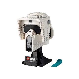 LEGO Star Wars Helma prieskumného vojaka (75305) Darčeky