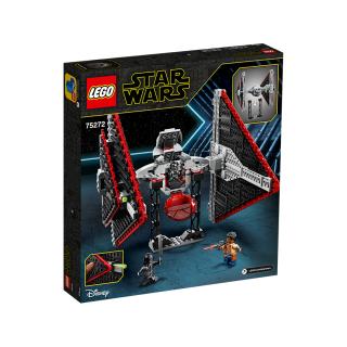LEGO Star Wars Sithská stíhačka TIE (75272) Darčeky