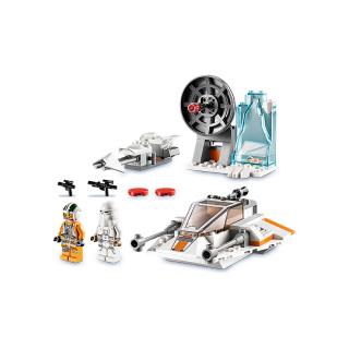 LEGO Star Wars Snežný spíder (75268) Darčeky