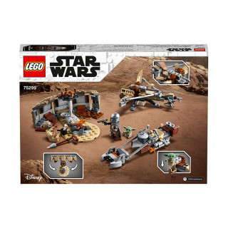 LEGO Star Wars Ťažkosti na planéte Tatooine (75299) Darčeky