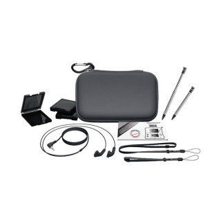 Nintendo 3DS Essential Pack (Viac farieb) 3DS